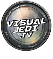 VisualJedi.tv